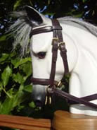 Deluxe Bridle